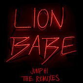 Jump Hi: The Remixes by Lion Babe