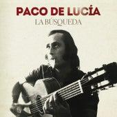 La Búsqueda (Remastered 2014) de Paco de Lucia
