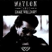 Waylon Sings Hank Williams de Waylon Jennings