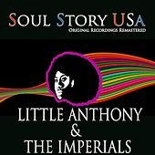 Soul Story USA (Remastered) de Little Anthony and the Imperials