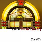 2014 Music Library (The 60's) di Various Artists