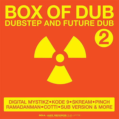 Box Of Dub 2: Dubstep And Future Dub by Various Artists