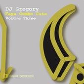 Faya Combo Cuts Vol. 3 by DJ Gregory