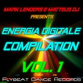Energia digitale compilation, Vol. 1 von Various Artists