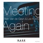 Meeting Again by Lee Konitz