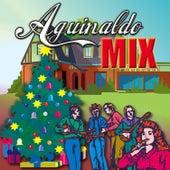 Aguinaldo Mix by Various Artists