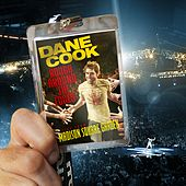 Rough Around The Edges - Live From Madison Square Garden de Dane Cook