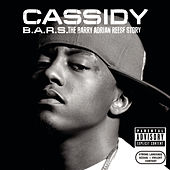 B.A.R.S. The Barry Adrian Reese Story by Cassidy