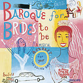 Baroque for Brides To Be by Various Artists