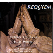 Requiem by The Choir Of Christ Church St Laurence