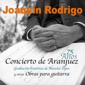 Concierto de Aranjuez y Otras Obras para Guitarra (Reedición de Grabación Histórica) by Various Artists