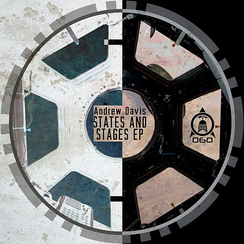 States & Stages - Single by Andrew Davis