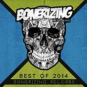 Bonerizing Records - Best Of 2014 - EP by Various Artists