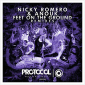Feet On The Ground by Nicky Romero