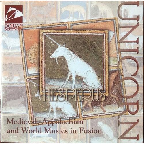Unicorn by Hesperus