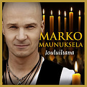 Jouluiltana by Marko Maunuksela