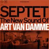 Septet! by Art Van Damme