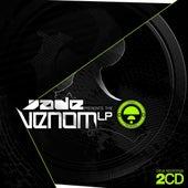 Jade Presents The Venom LP by Various Artists