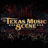 The Texas Music Scene Live de Various Artists