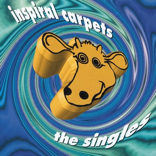 The Singles by Inspiral Carpets