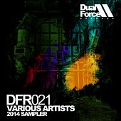 2014 Sampler - EP by Various Artists