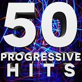 50 Progressive House Hits de Various Artists