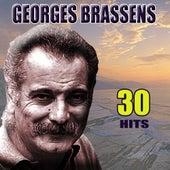 30 Hits de Georges Brassens