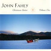 Christmas Guitar Vol. 1 by John Fahey