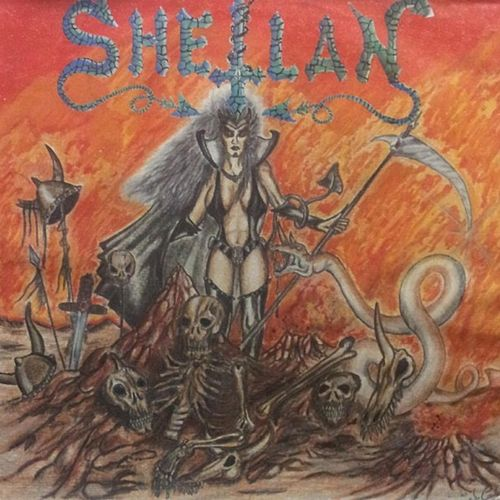 Sheilan de Sheilan