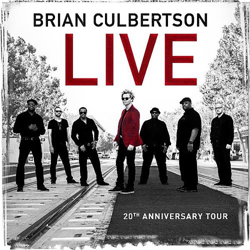Live - 20th Anniversary Tour by Brian Culbertson