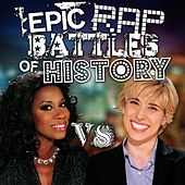 Oprah vs Ellen by Epic Rap Battles of History