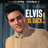 Elvis Is Back von Elvis Presley
