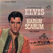 Harum Scarum by Elvis Presley