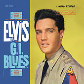 G.I. Blues by Elvis Presley