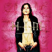 Razorblade Romance (Deluxe Re-Mastered) by HIM