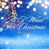 All I Want For Christmas de Trey Songz