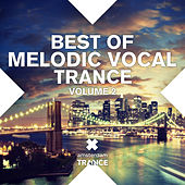 Best Of Melodic Vocal Trance, Vol. 2 - EP by Various Artists