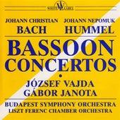 Bach / Hummel: Bassoon Concertos by Various Artists
