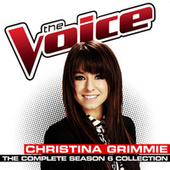 The Complete Season 6 Collection von Christina Grimmie