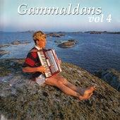 Gammaldans Vol 4 von Blandade Artister