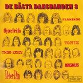 De bästa dansbanden 3 de Blandade Artister