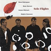 Solo Flights de Various Artists