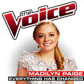 Everything Has Changed von Madilyn Paige