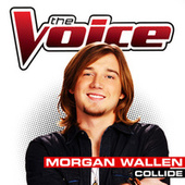 Collide (The Voice Performance) by Morgan Wallen
