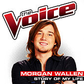 Story Of My Life (The Voice Performance) by Morgan Wallen