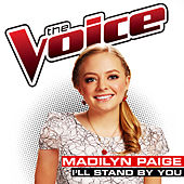 I'll Stand By You von Madilyn Paige