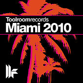 Toolroom Records: Miami 2010 von Various Artists