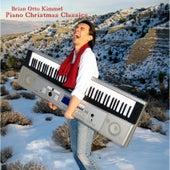 Piano Christmas Classics by Brian Otto Kimmel
