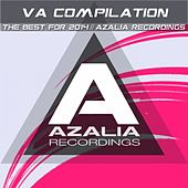 The Best For 2014 // Azalia Recordings - EP by Various Artists