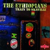 Train To Skaville de The Ethiopians